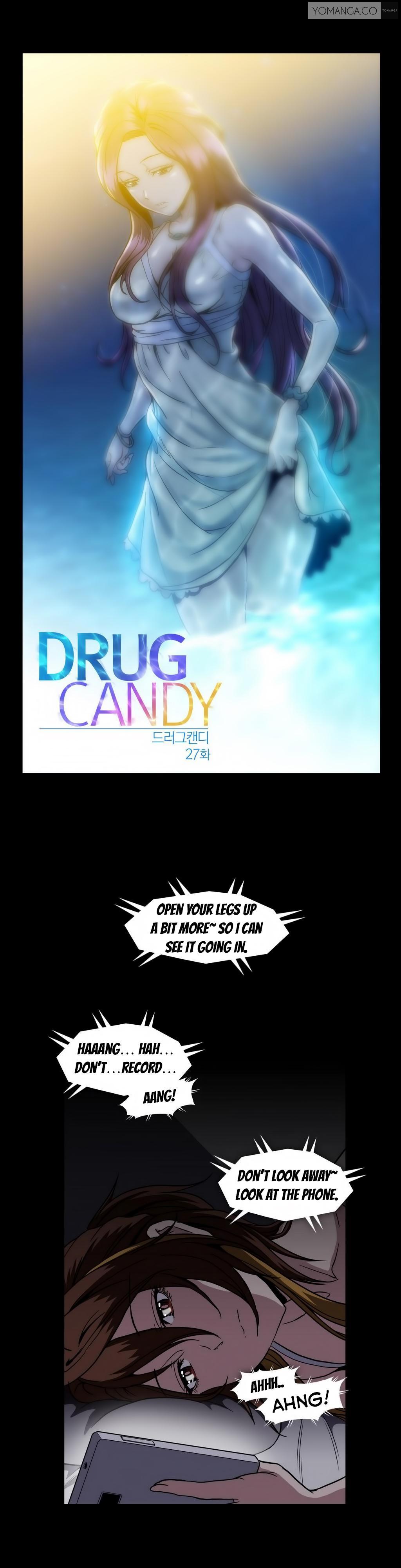 Drug Candy Ch.0-30 775