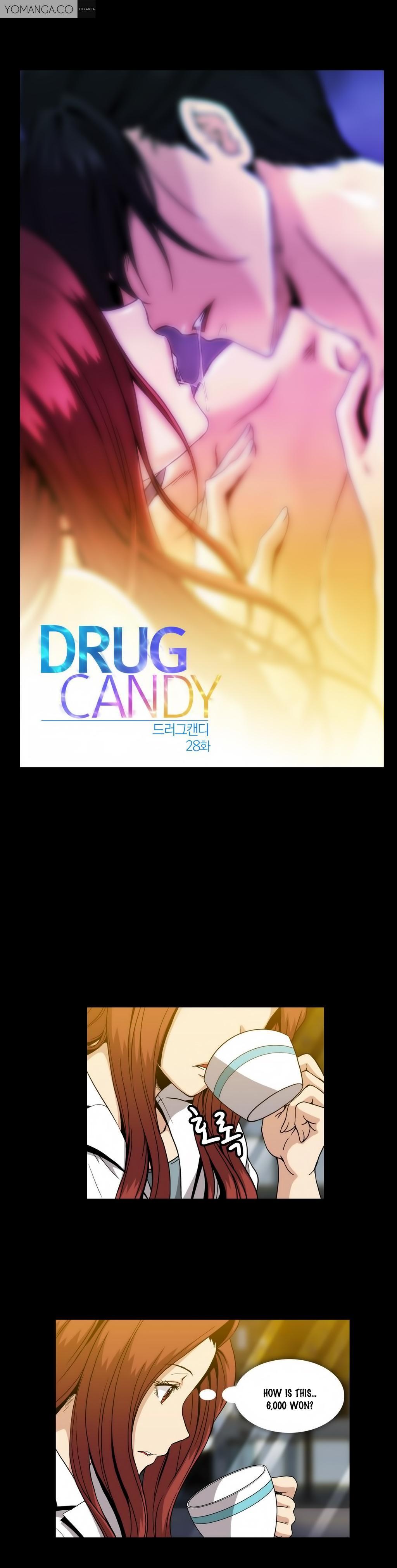 Drug Candy Ch.0-30 809