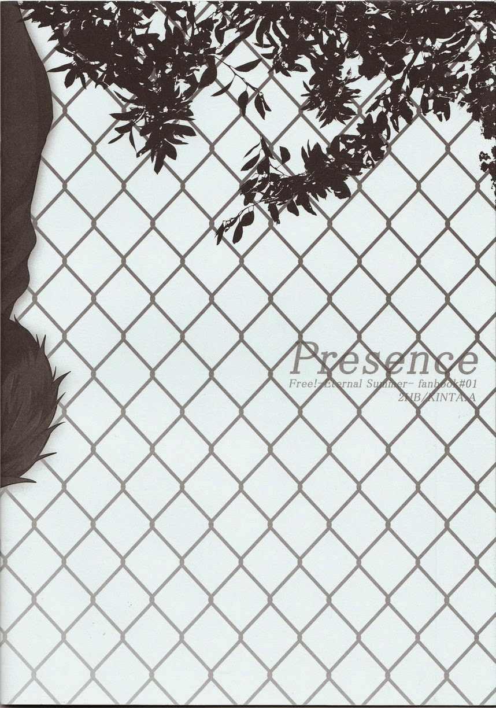 Presence 18