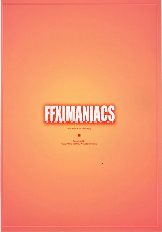 FFXIMANIACS 27