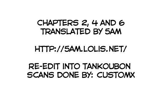 [Yukiu Con] JC Manual [English] {5 a.m.} + [Rin] 204