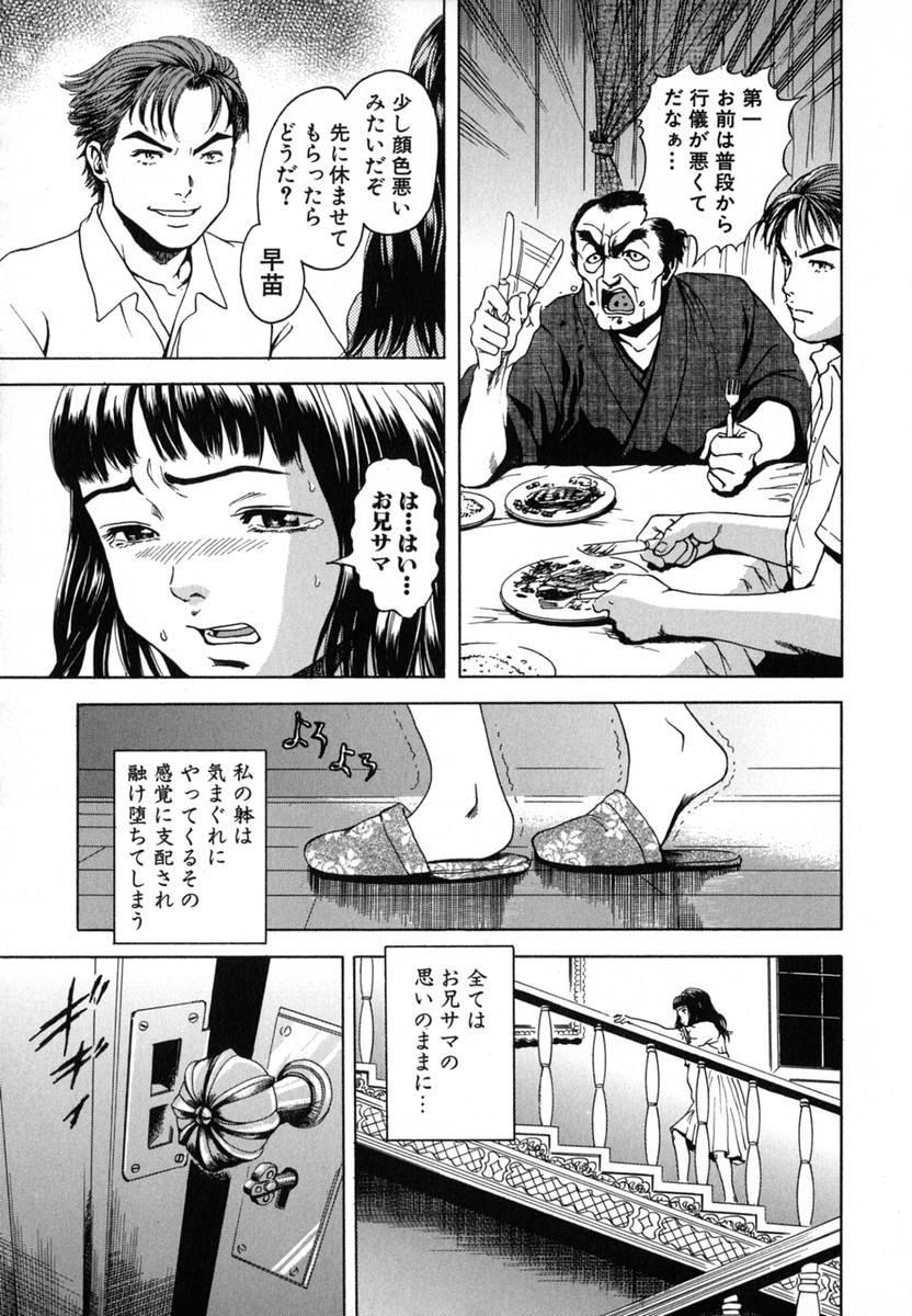 Anoko no Himegoto 88