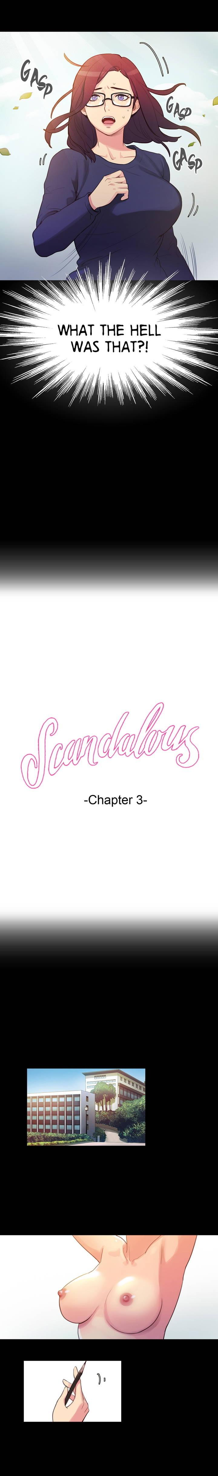 Scandal of the Witch Ch.1-6 38