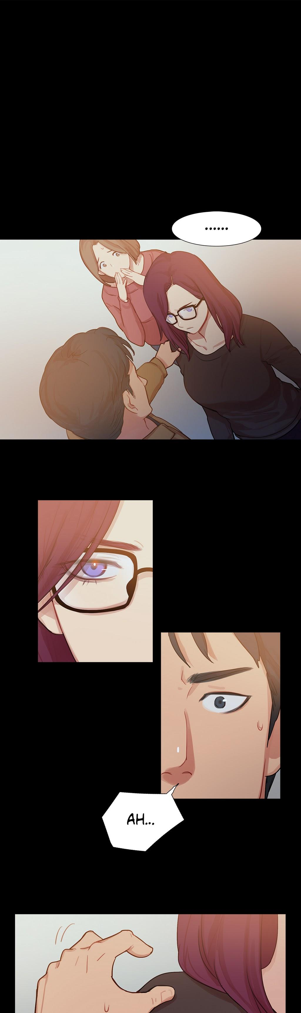 Scandal of the Witch Ch.1-6 76