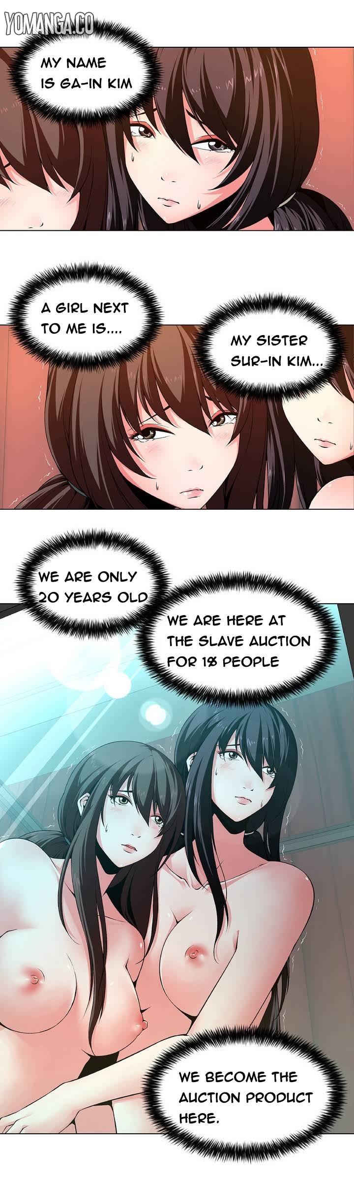 Twin Slave Ch.1-20 6