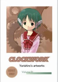 ClockWork 0