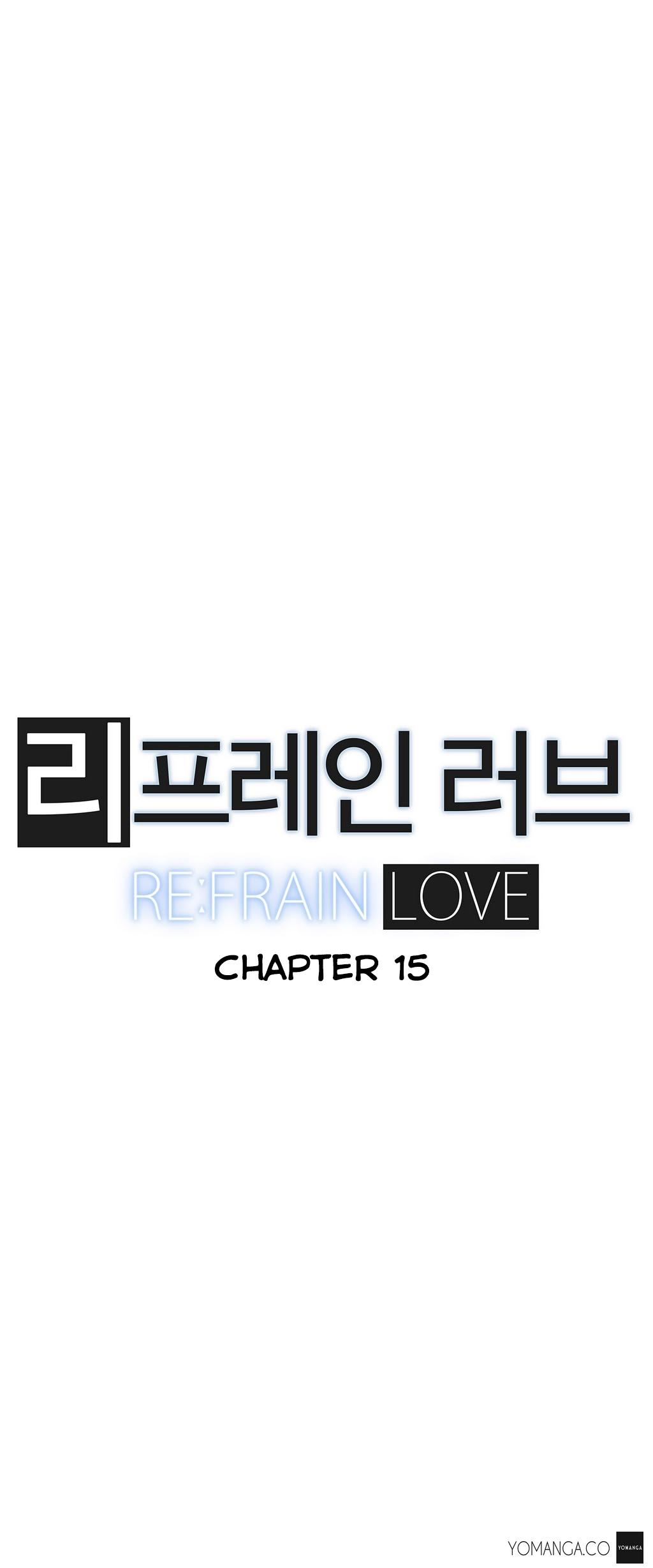 Refrain Love Ch.1-23 400