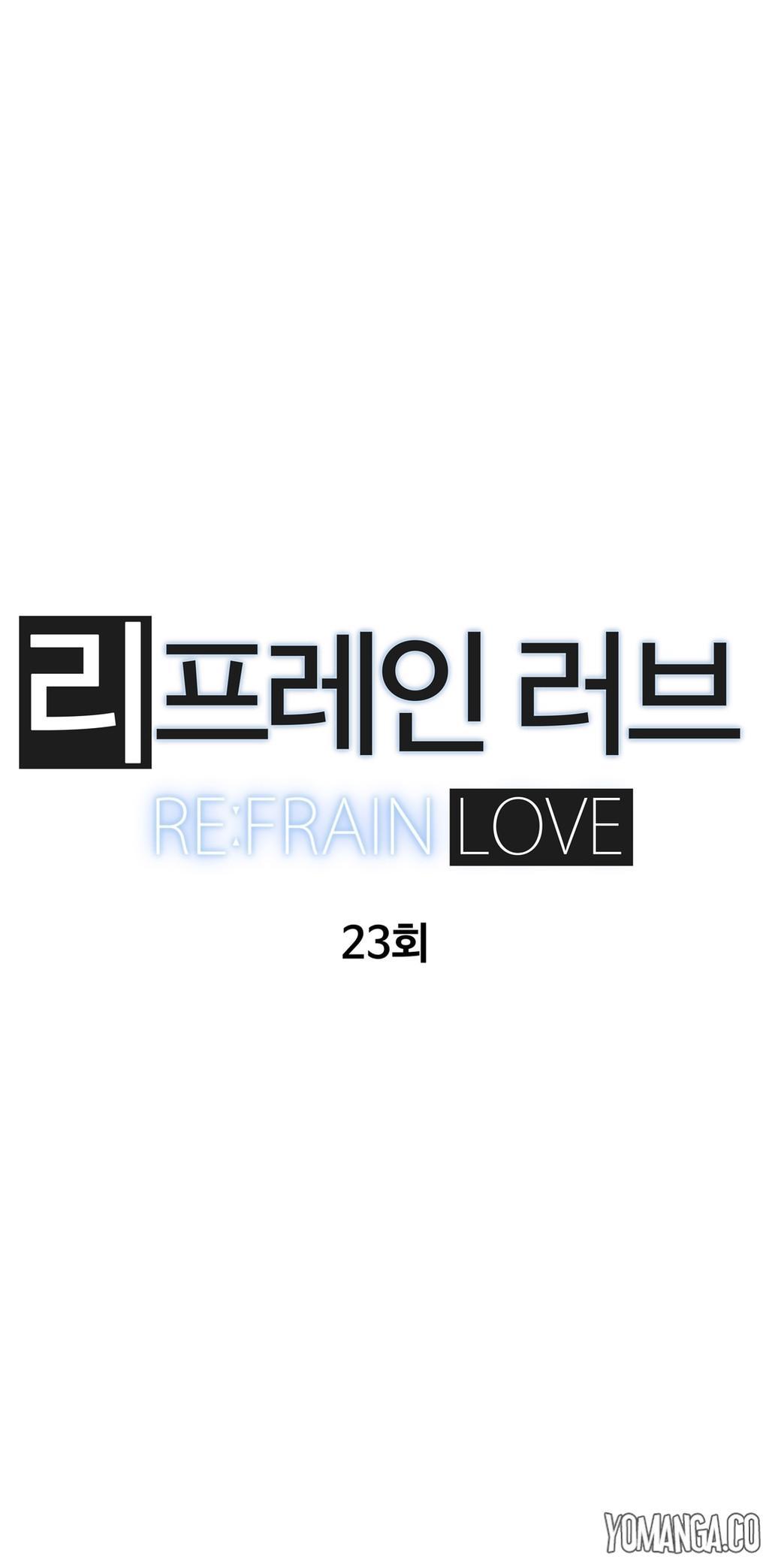 Refrain Love Ch.1-23 700