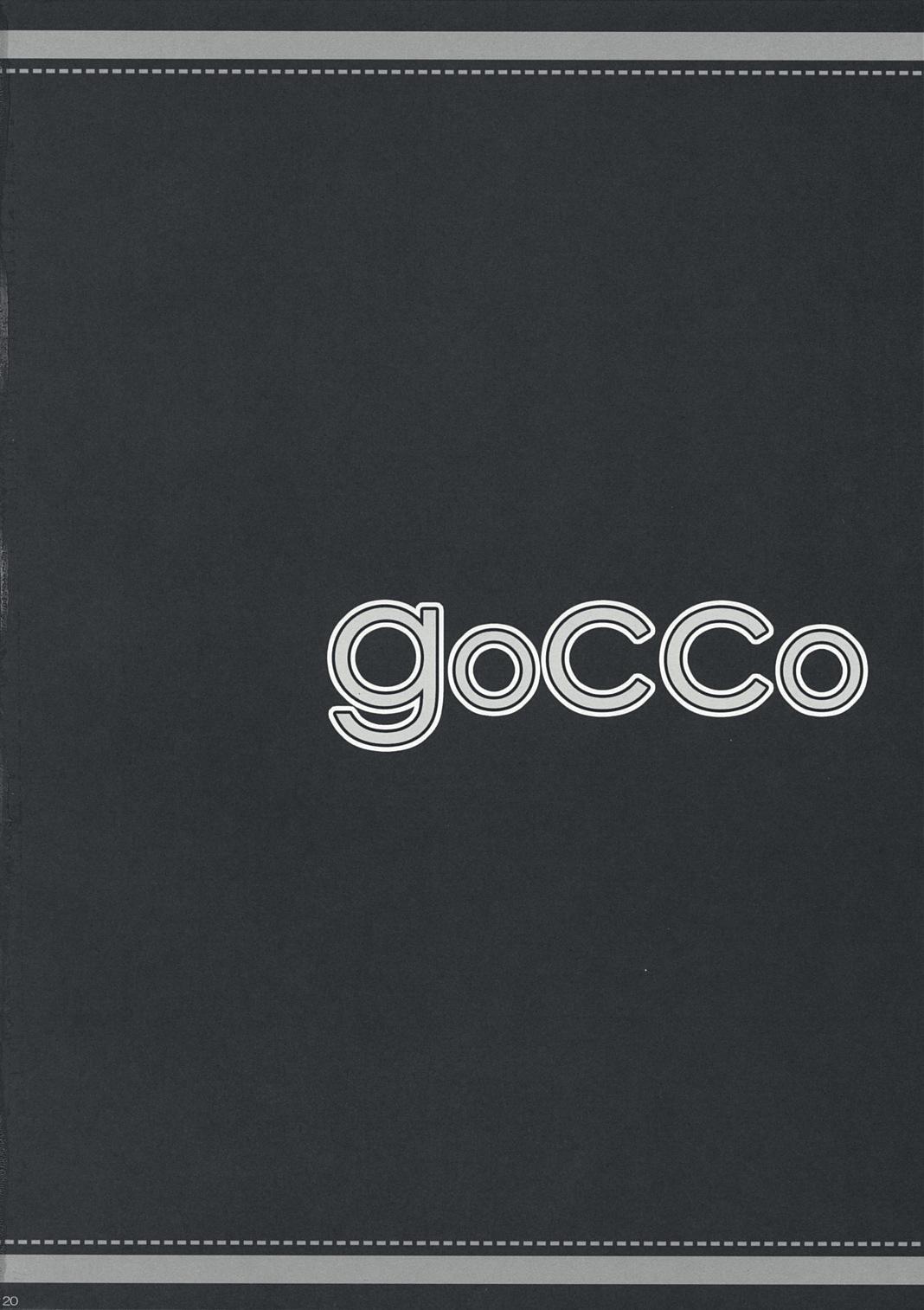 goCCo 18