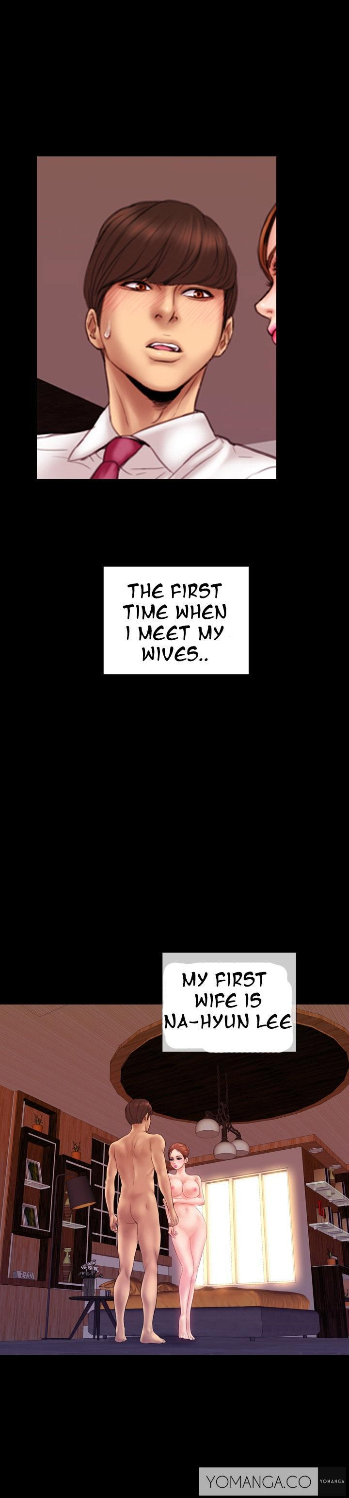 My Wives Ch.1-21 51