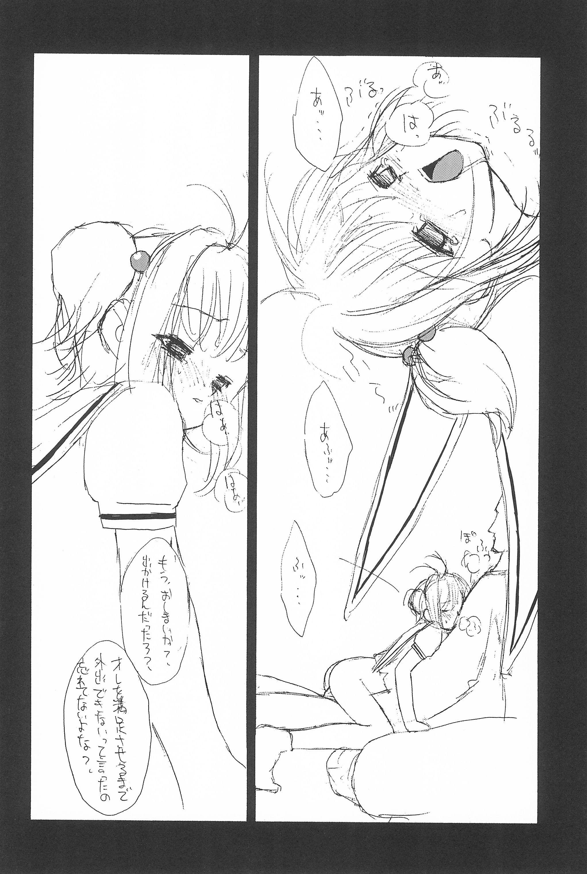 (SC22) [Shinobi no Yakata (Iwama Yoshiki) JEWEL-BOX 10 LOLITA-SARAD (Various) 27