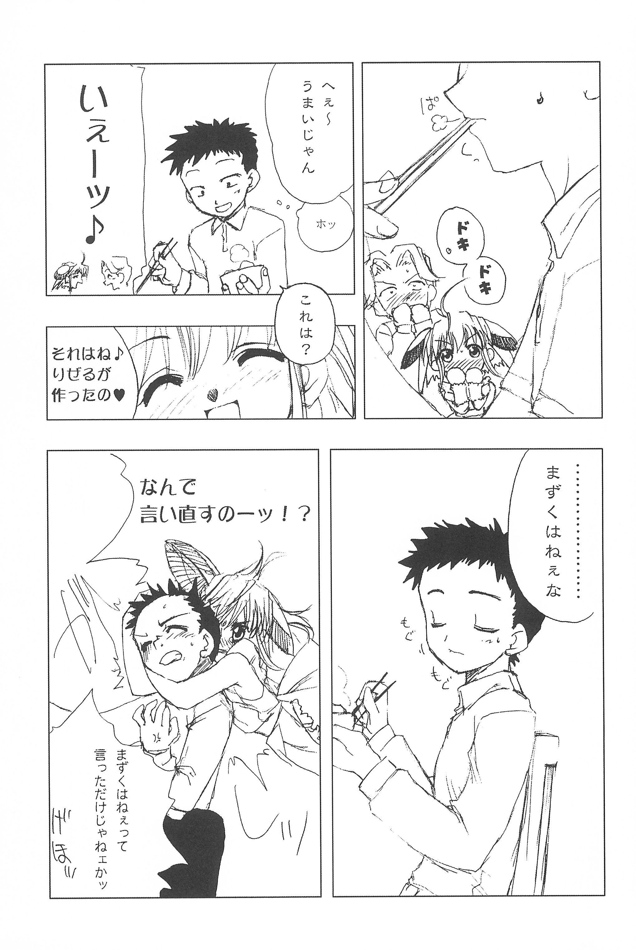 (SC22) [Shinobi no Yakata (Iwama Yoshiki) JEWEL-BOX 10 LOLITA-SARAD (Various) 40