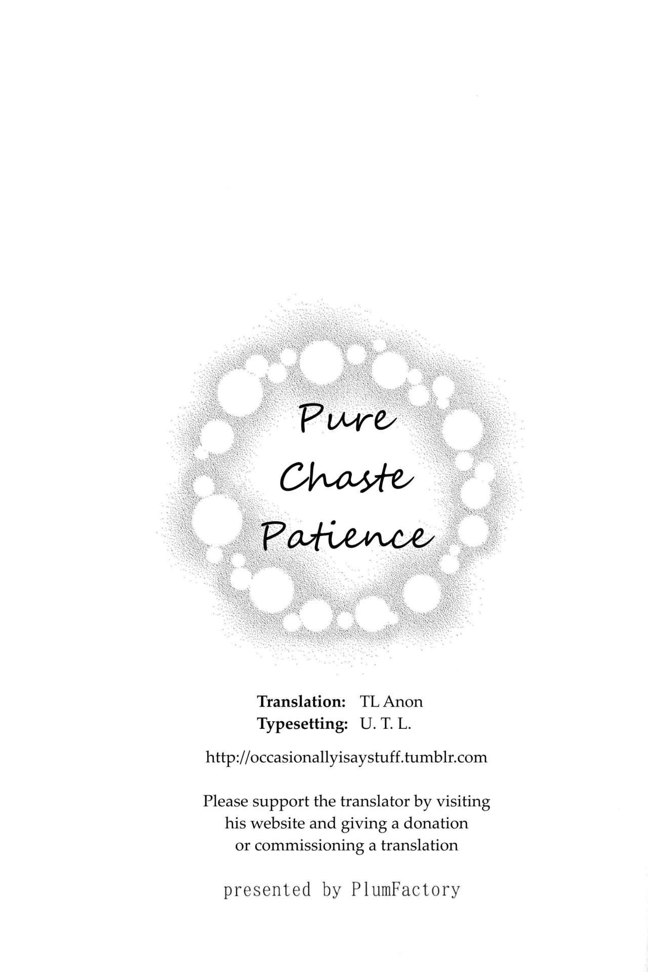 Junketsu Patience 2