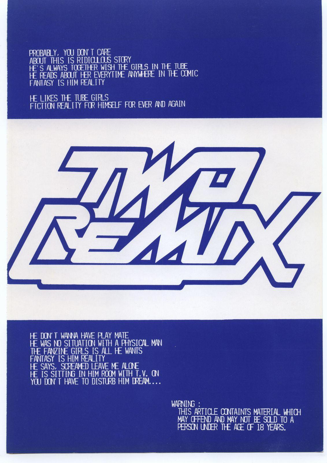 TWO REMIX 207