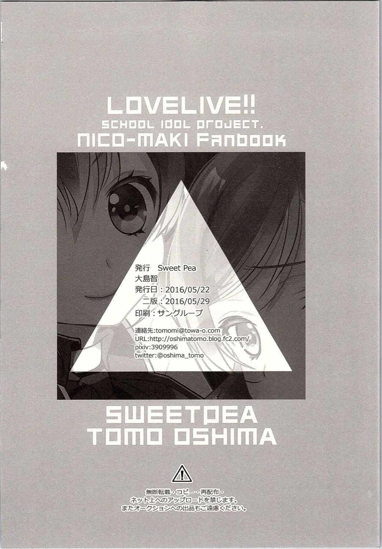 NicoMaki Triangle Revenge 28