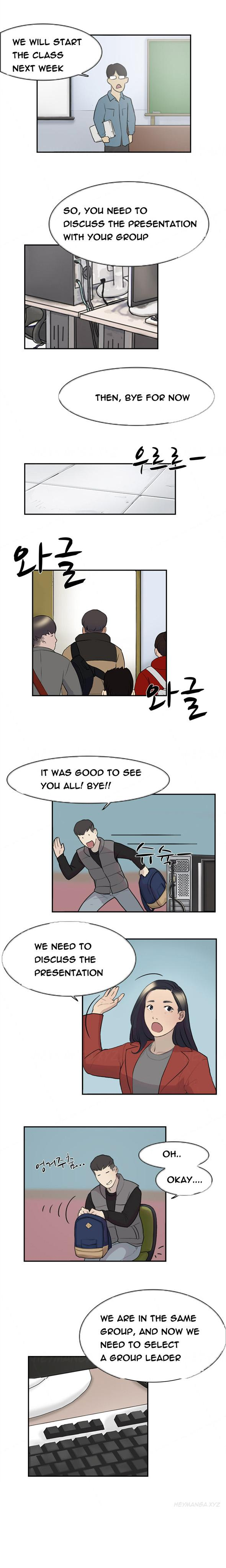 Double Date Ch.1-12 102