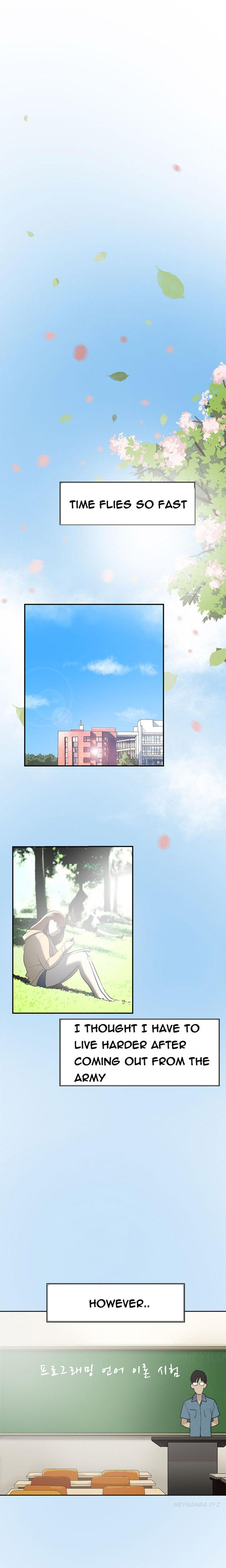 Double Date Ch.1-12 107