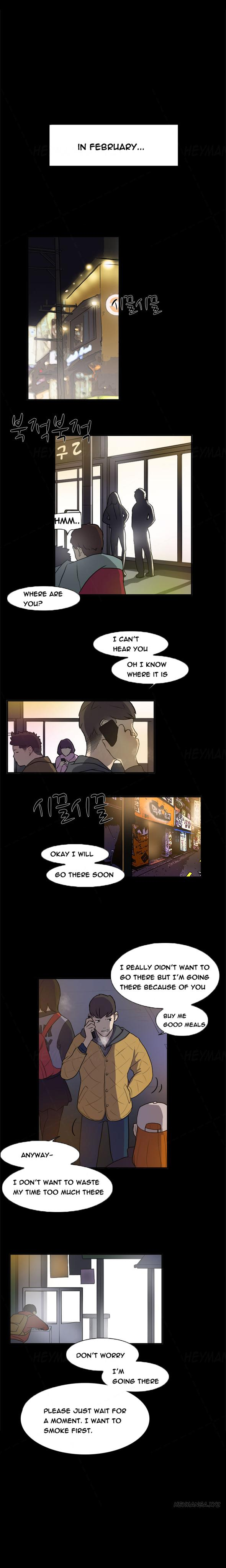Double Date Ch.1-12 14
