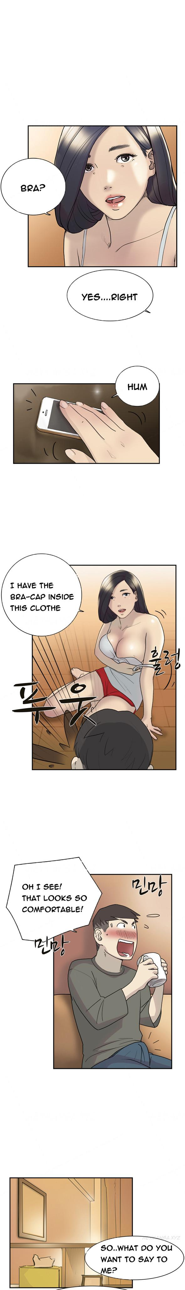 Double Date Ch.1-12 164