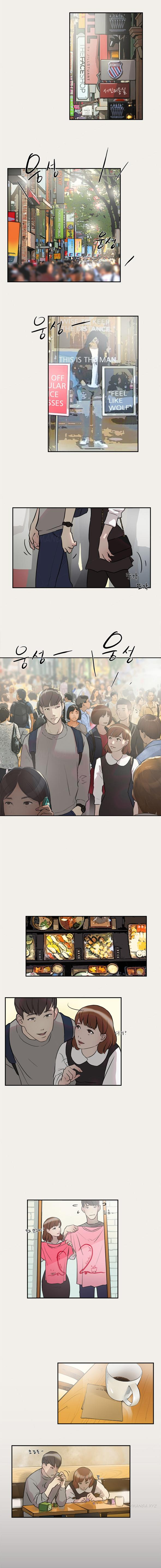 Double Date Ch.1-12 1