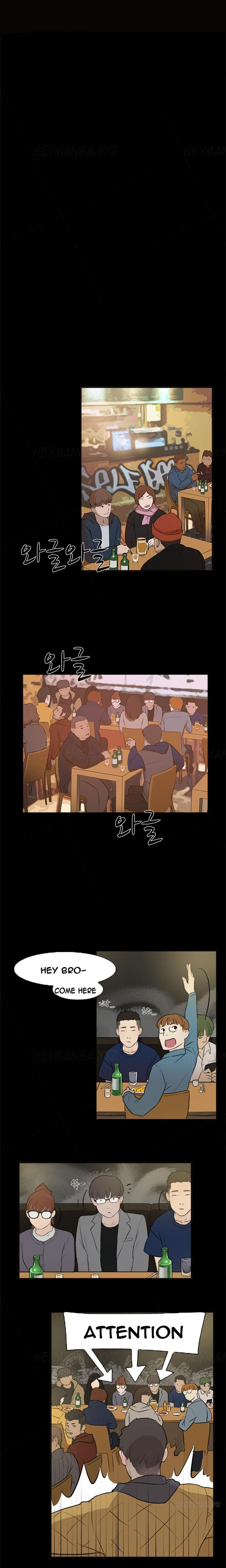 Double Date Ch.1-12 24