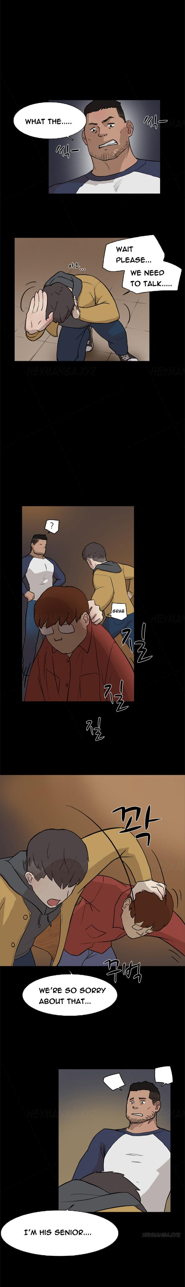 Double Date Ch.1-12 41