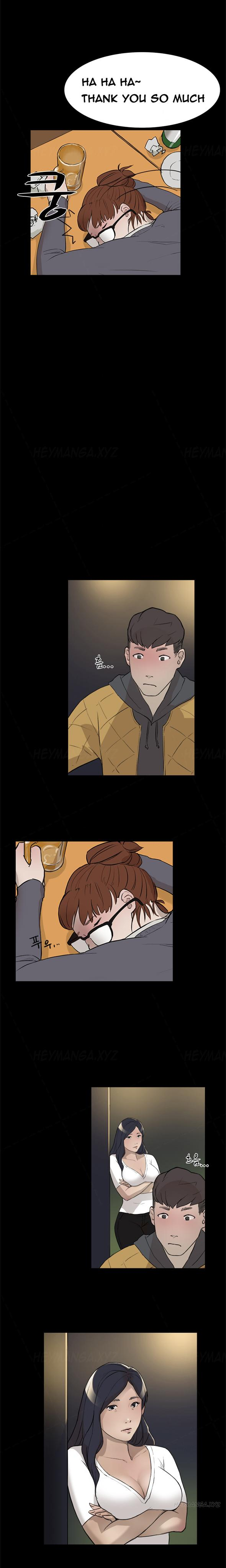 Double Date Ch.1-12 53