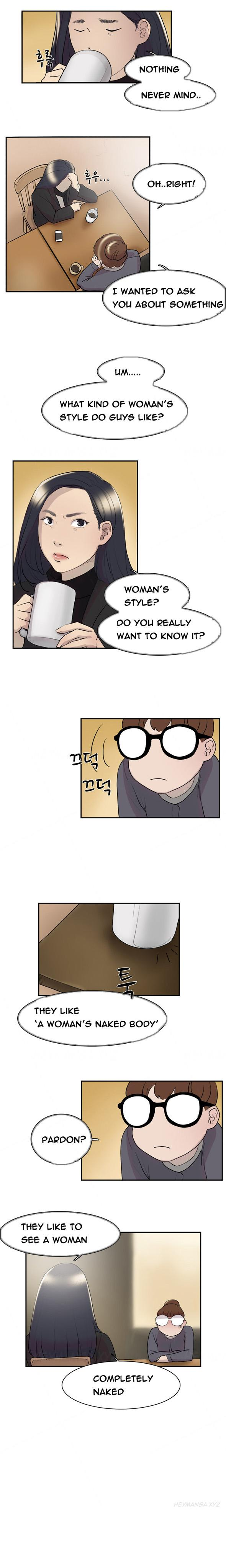 Double Date Ch.1-12 96