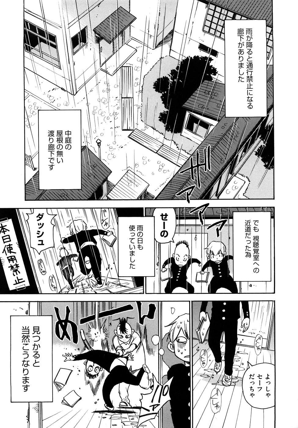 Nanako-san Teki na Nichijou RE 100