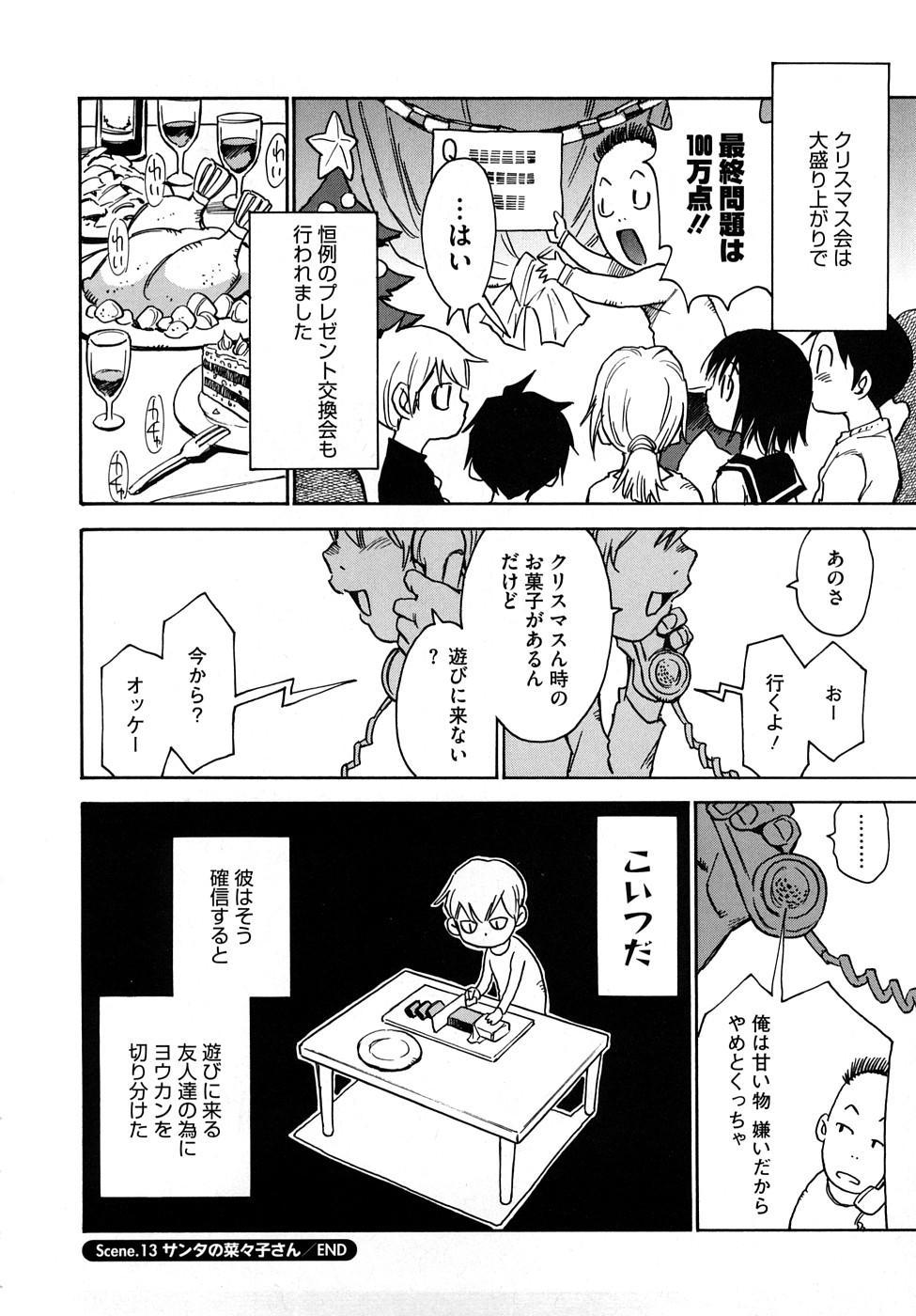 Nanako-san Teki na Nichijou RE 115