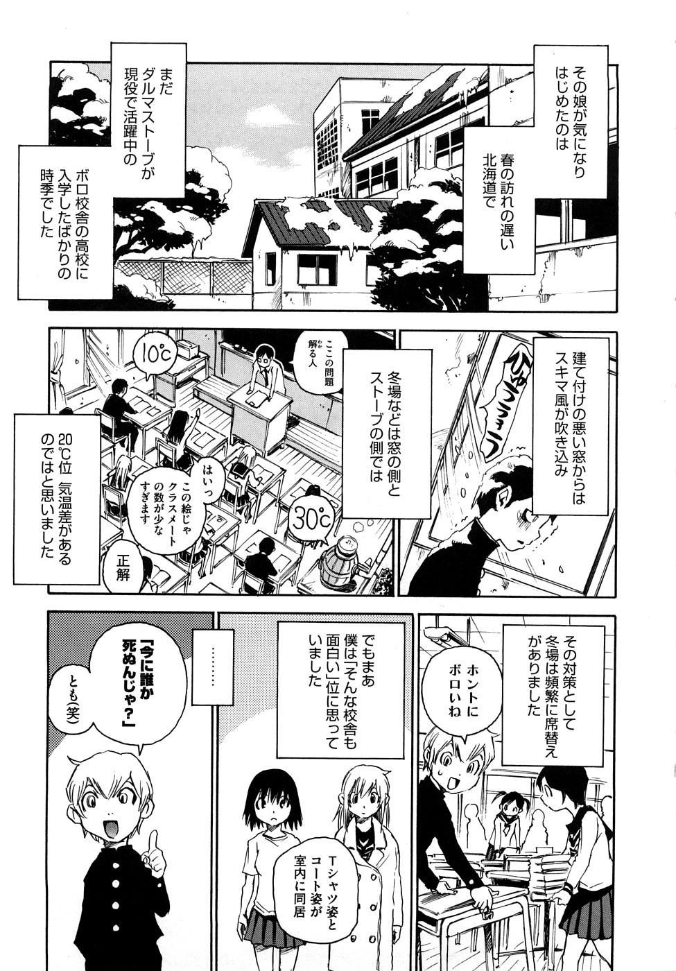 Nanako-san Teki na Nichijou RE 11