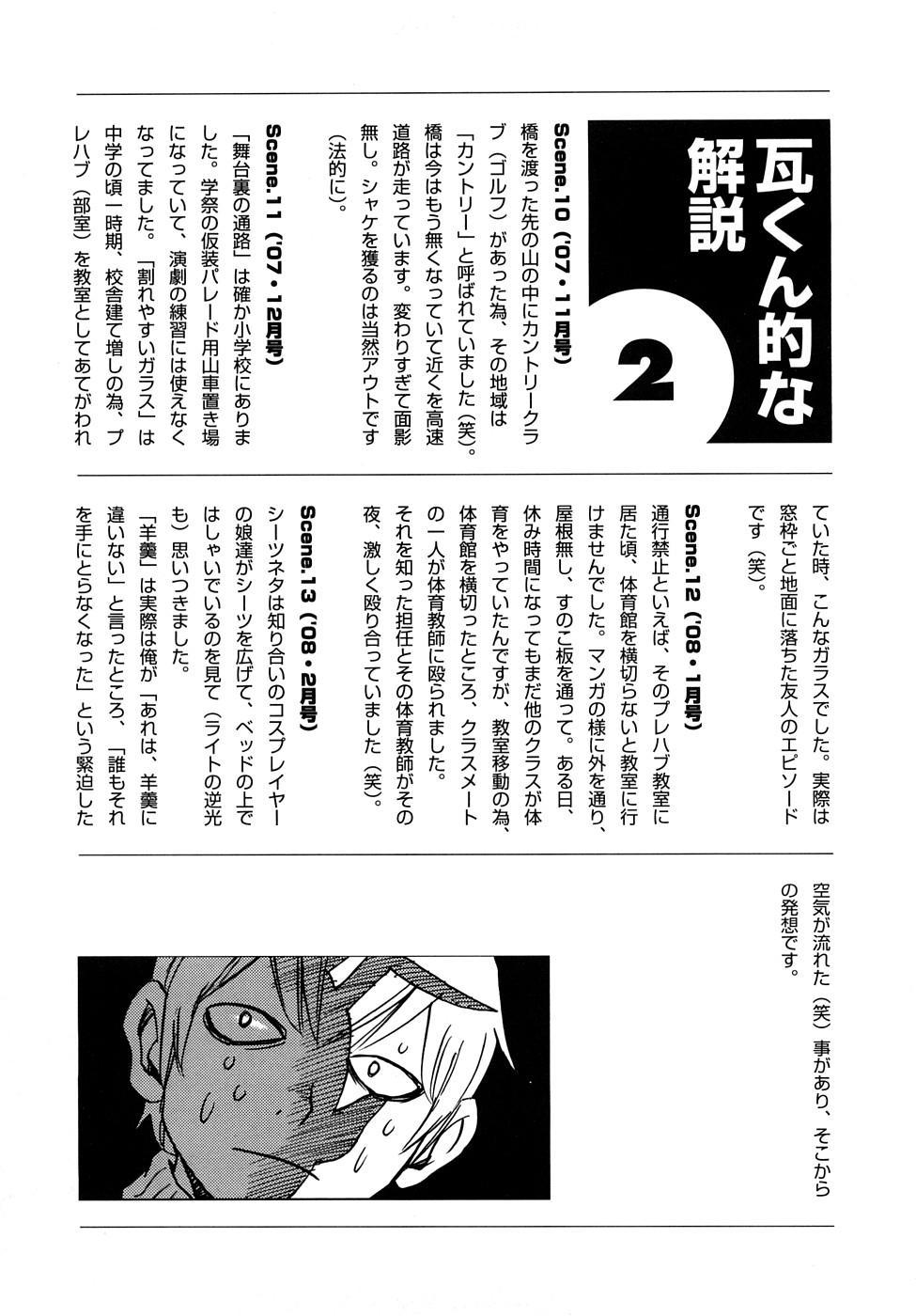 Nanako-san Teki na Nichijou RE 148