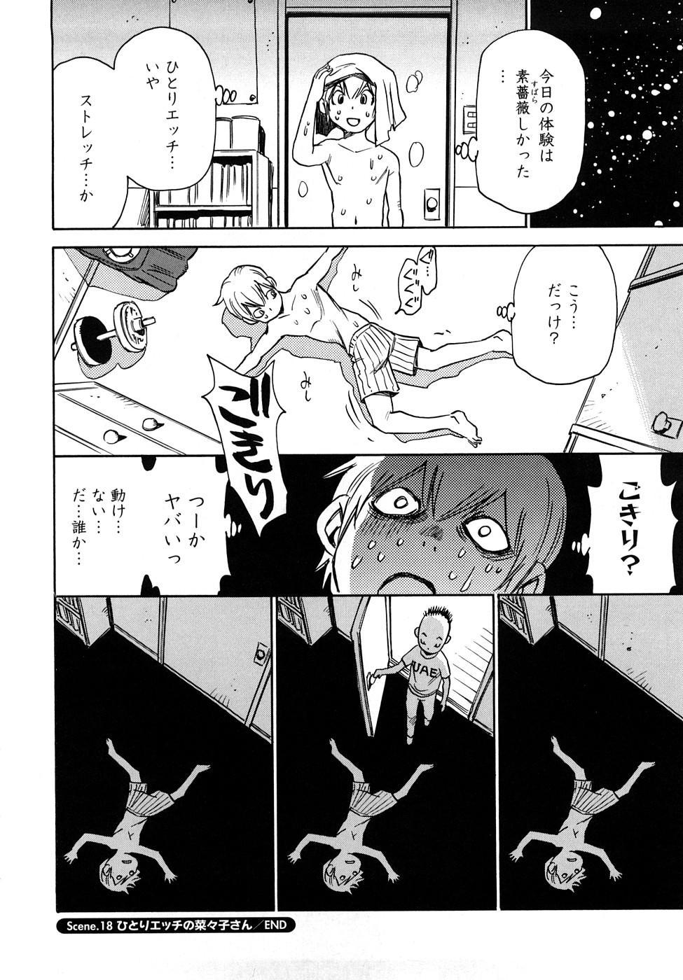 Nanako-san Teki na Nichijou RE 157