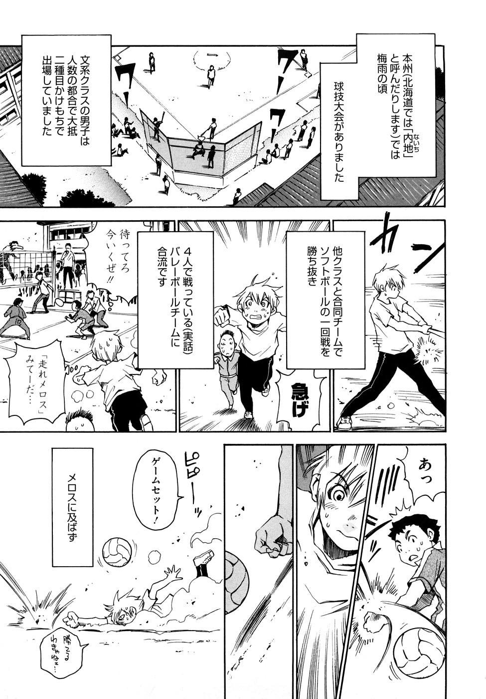 Nanako-san Teki na Nichijou RE 192