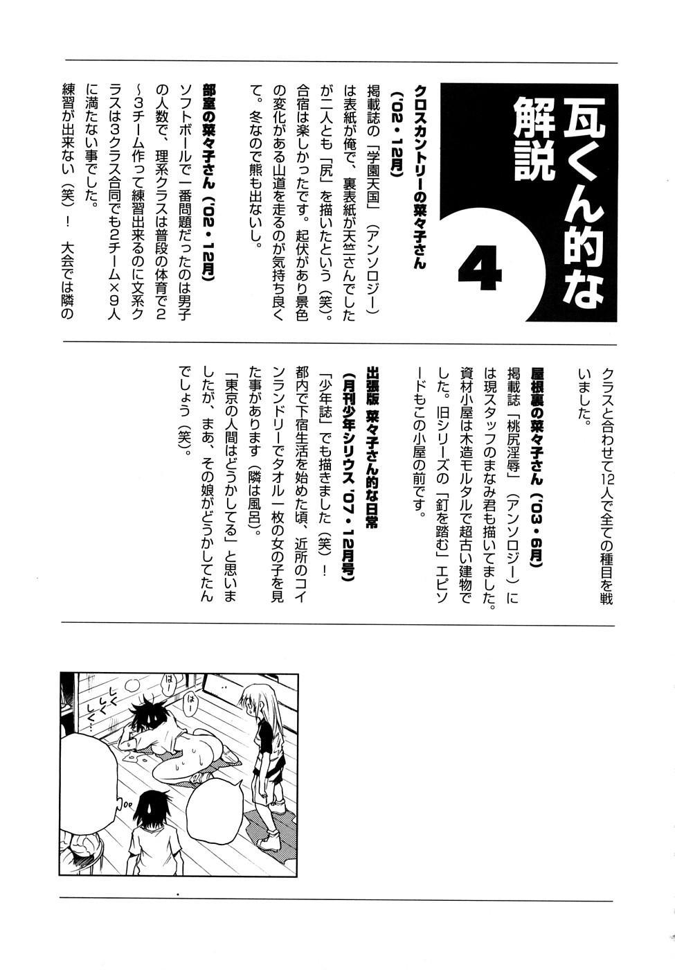 Nanako-san Teki na Nichijou RE 220