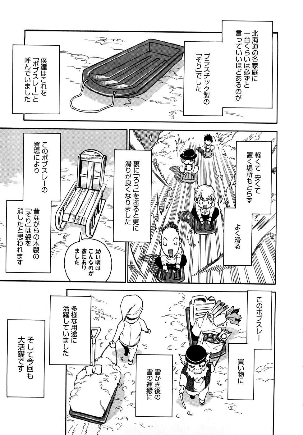 Nanako-san Teki na Nichijou RE 27