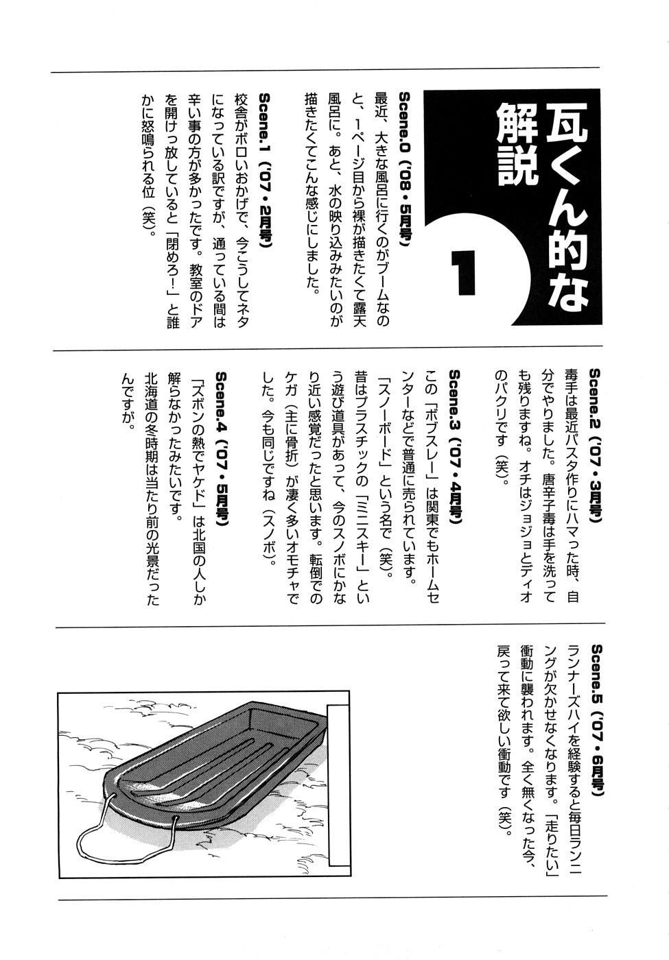 Nanako-san Teki na Nichijou RE 83
