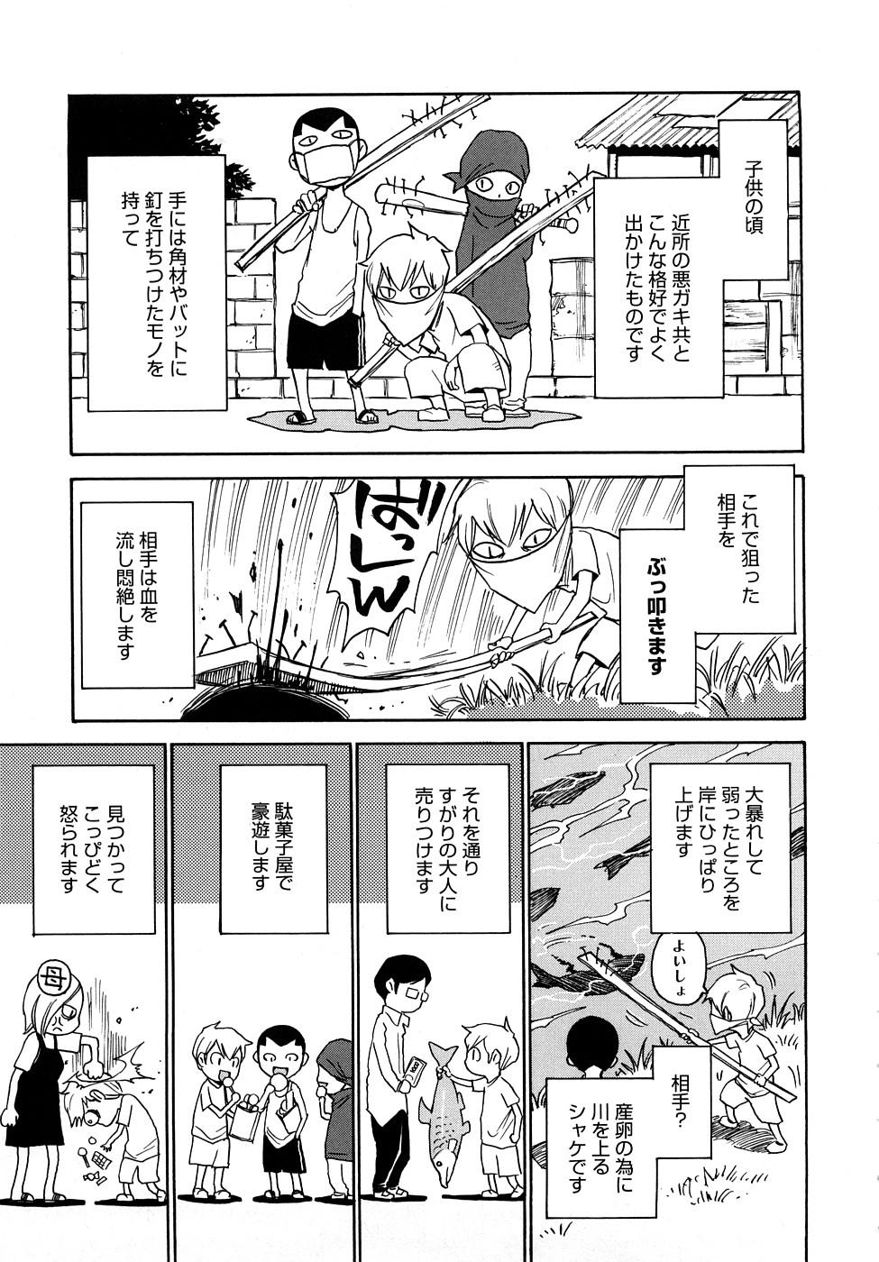 Nanako-san Teki na Nichijou RE 84