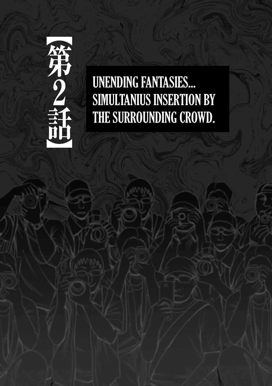 [Crimson] Cosplayer Kyousei Zecchou ~Kutsujoku no Yagai Satsueikai~ Ch. 2 [English] {Kizlan} [Digital] 1