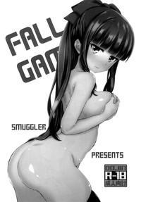 FALL GAME! 1