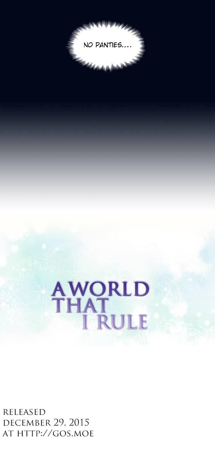 A World That I Rule Ch.01-35 4