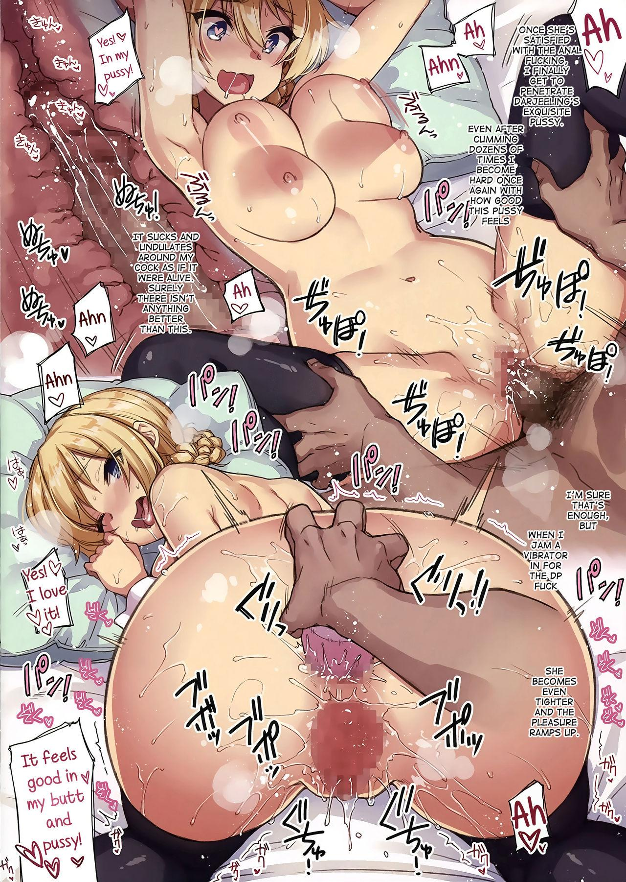 IMMORAL GIRLS PARTY 35