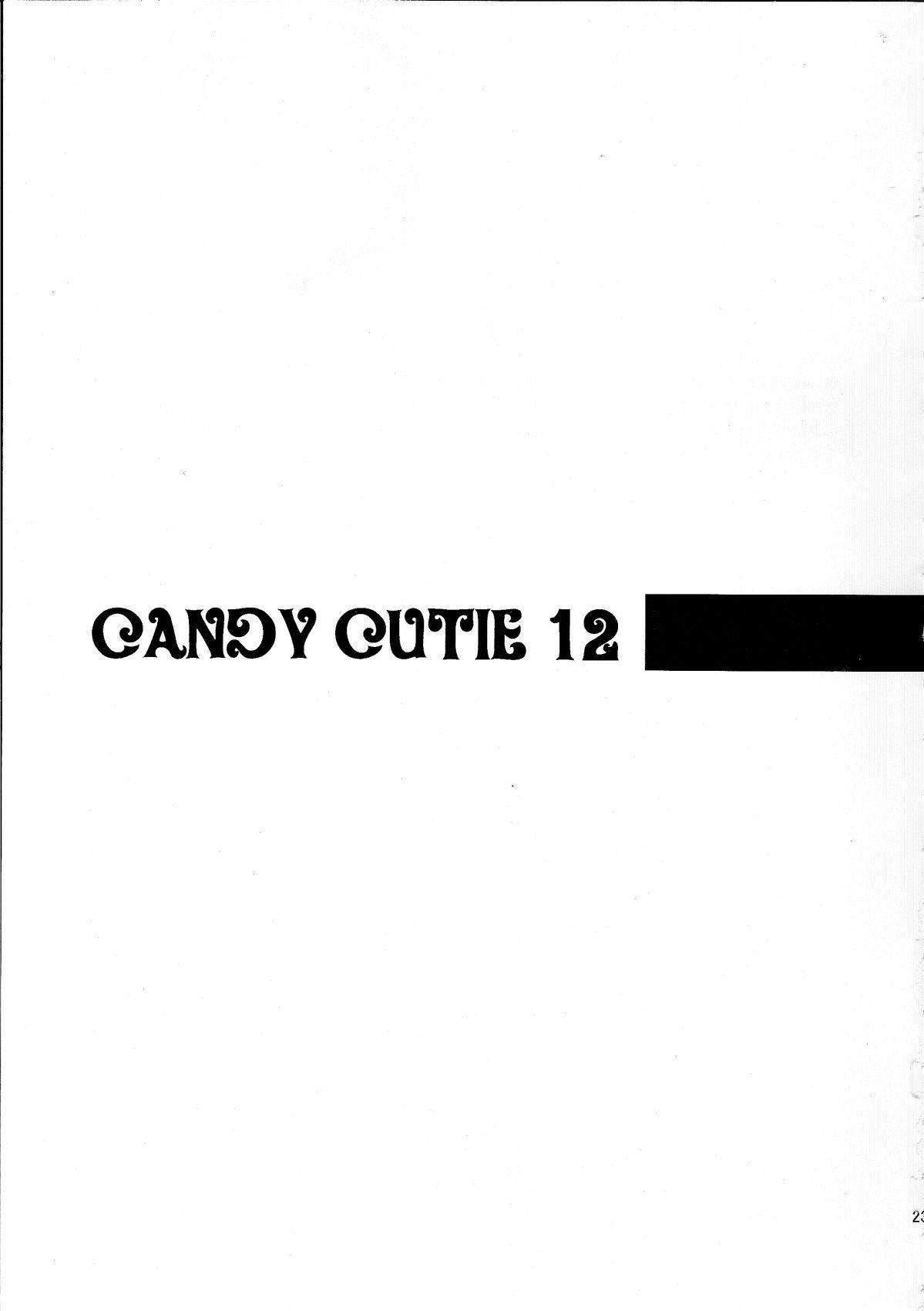 Candy Cutie 12 21