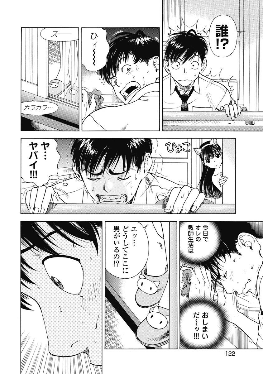 No・Zo・Ku HokenKyoshi 531