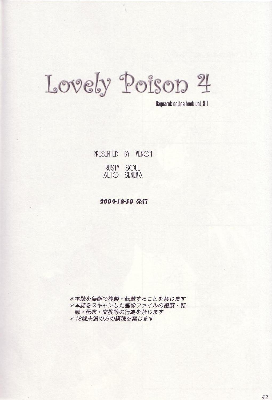 Lovely Poison 4 39