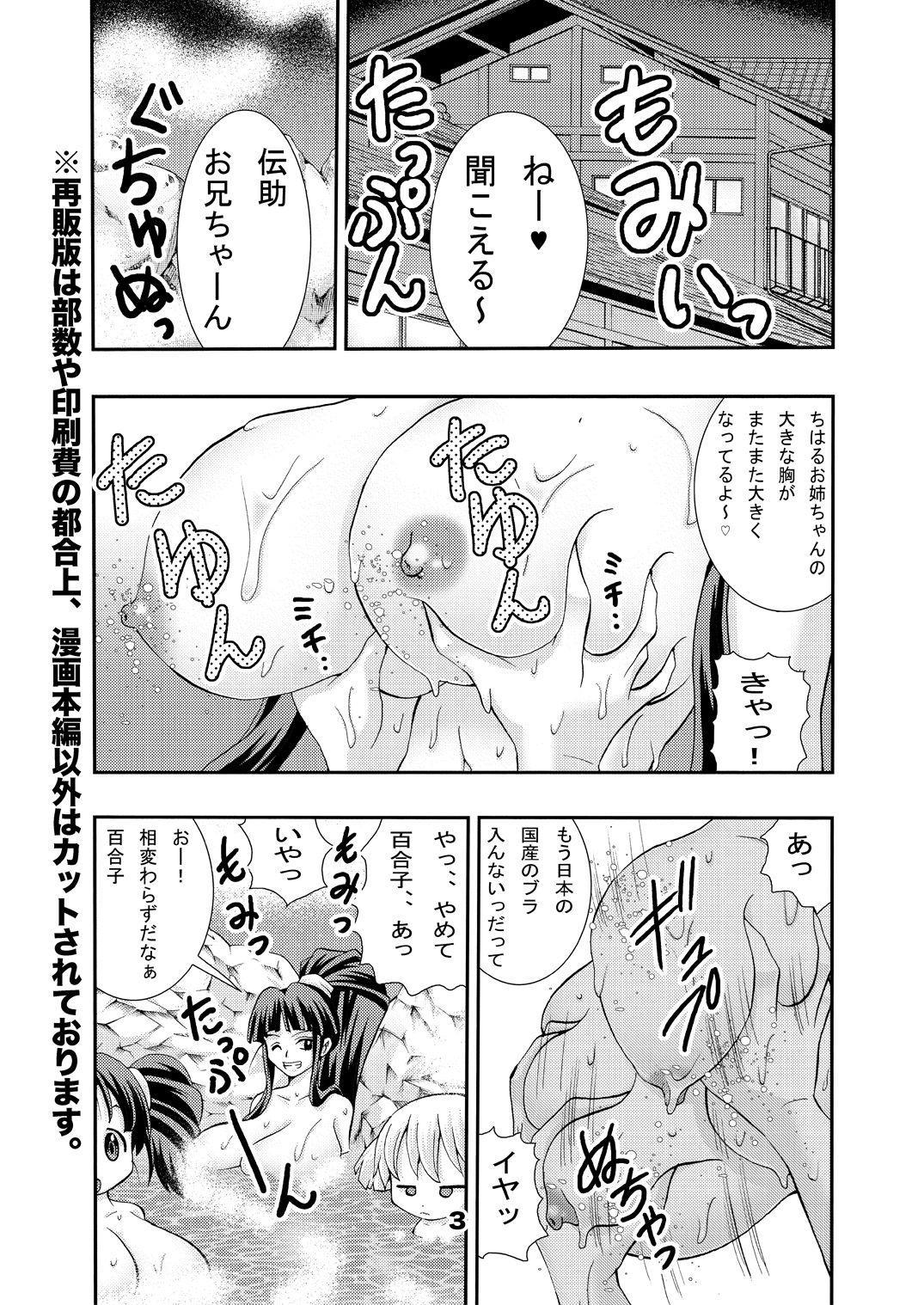 Eiken Rensai Kaishi 10-shuunen Kinen Bon Kaiteiban Sai 2