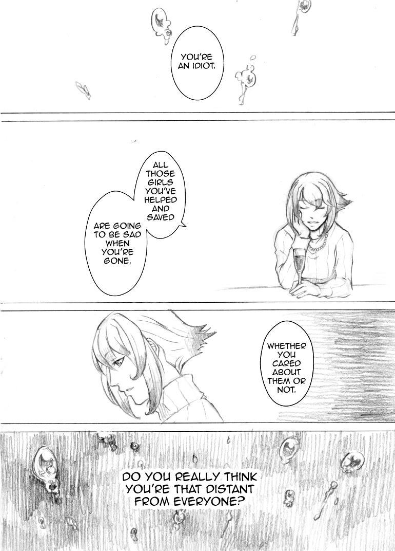 Kakumo Waga Chi wa Kimi ga Shishimura o Shitainiki   And Still My Blood Yearns For You 10