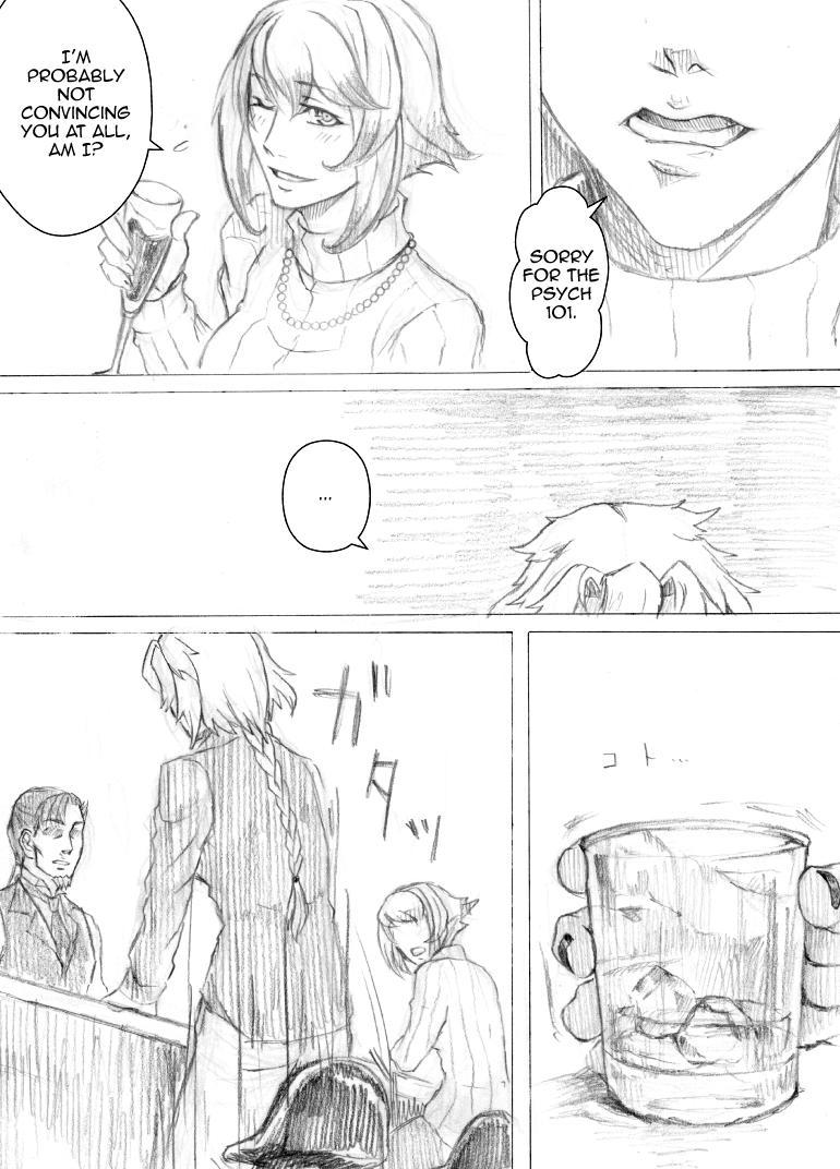Kakumo Waga Chi wa Kimi ga Shishimura o Shitainiki   And Still My Blood Yearns For You 11