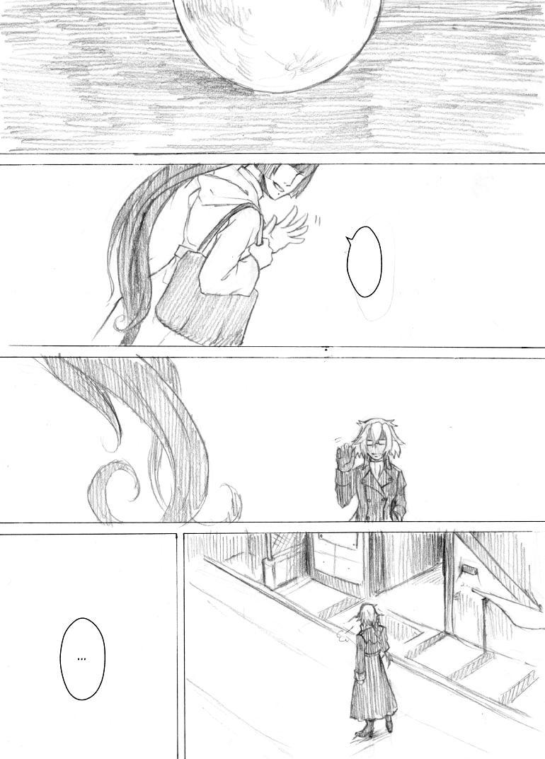 Kakumo Waga Chi wa Kimi ga Shishimura o Shitainiki   And Still My Blood Yearns For You 4