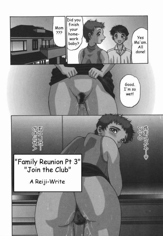 Family Reunion 48